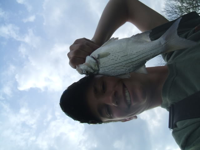 3 of 3/4-26-Portage Whitebass~Smallies-Early DSCF1939