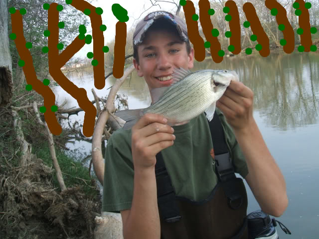 3 of 3/4-26-Portage Whitebass~Smallies-Early DSCF1944-1