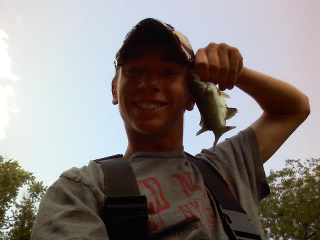 A few more smallies, and whitebass :D 0706091827