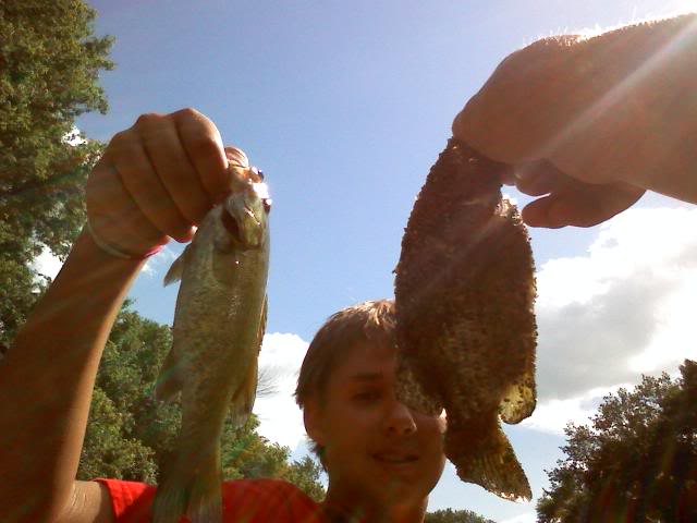 One more day for smallies-EAGLE 0707091641