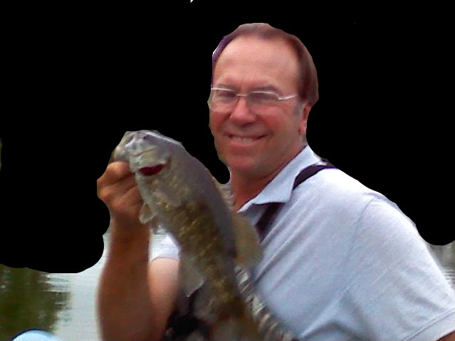 Great fishing in the streams rivers and creek latley 0827091955-1