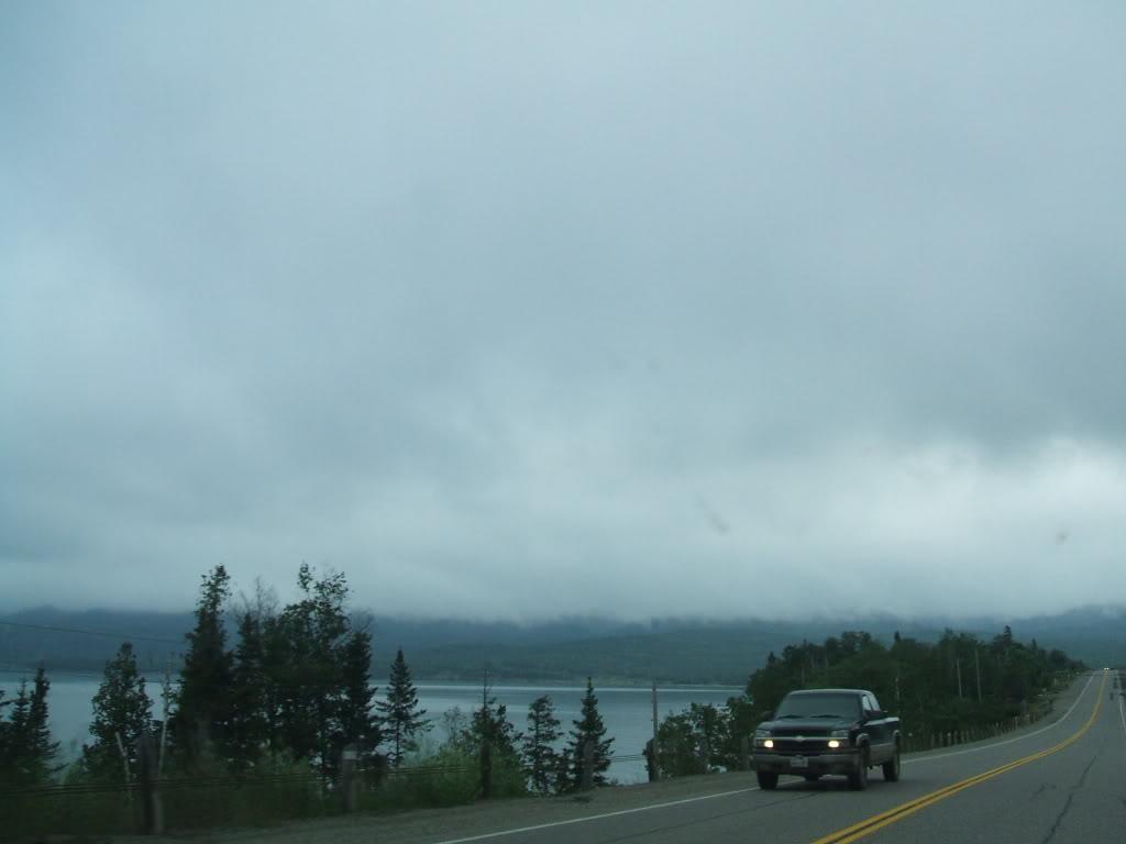 Pasha Lake-Canadian Wilderness Fishing 016
