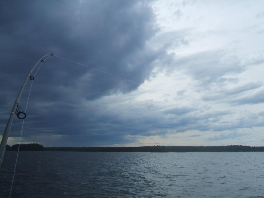Pasha Lake-Canadian Wilderness Fishing 047