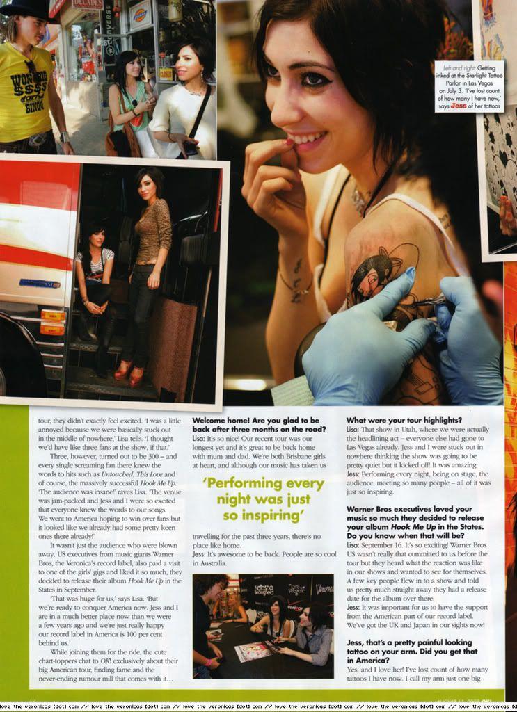 "Revista "" Ok !"" 006_OKmagazineAugust"