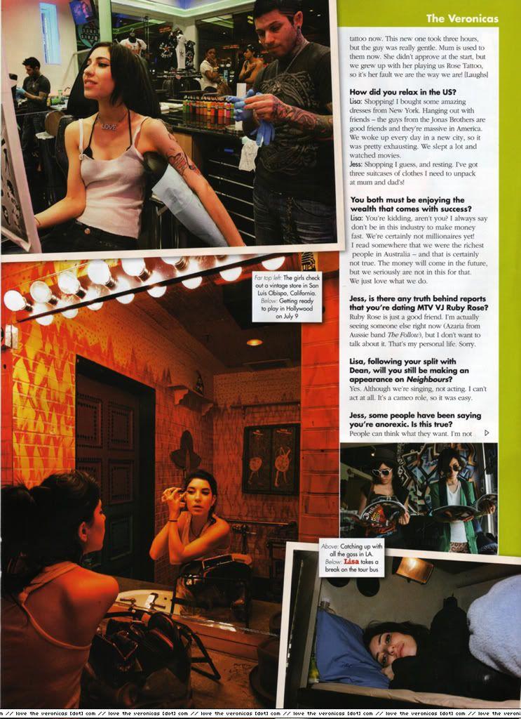"Revista "" Ok !"" 007_OKmagazineAugust"