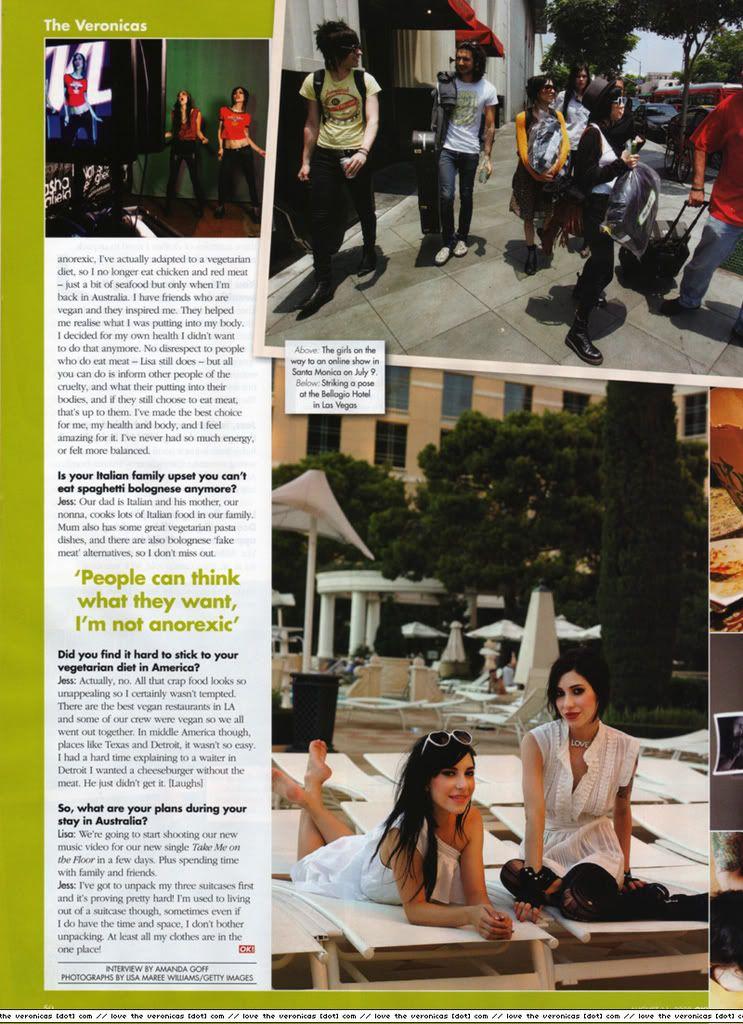 "Revista "" Ok !"" 008_OKmagazineAugust"