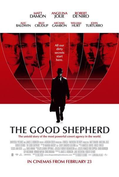 The Good Sheperd 1-23