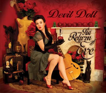 Devil Doll Returnofeve