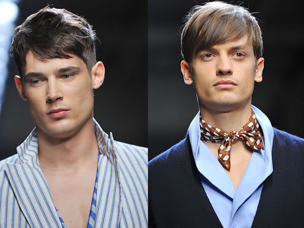 2009 Hair Cuts and Styles for Men Bottega_veneta_mens_hair