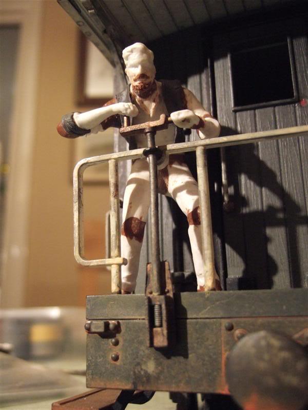 A guard for my ToyTrain brake van Guard_4