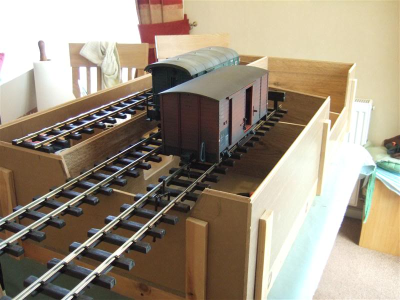 An indoor diorama in G-scale Canal_Crossing9