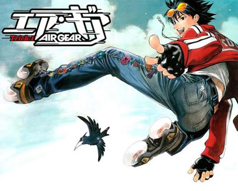 Air Gear 13