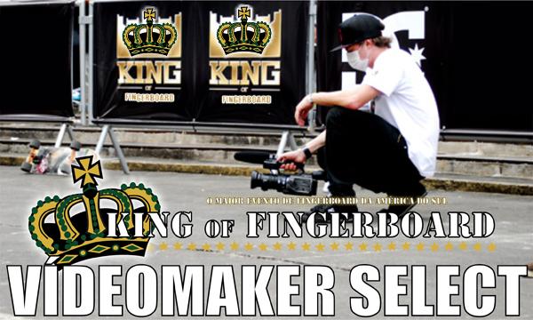 KING OF FINGERBOARD - 2012 Kofvideomaker