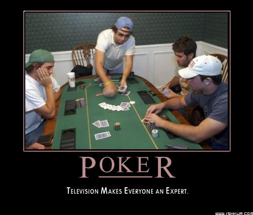 06/09/10 ~ Are you an Expert? Poker