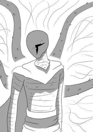 [Character CF-3] อัลเบโร่ (พฤกษชาติโลหิต) Intro มาแล้วจ้า!!! BPAt01