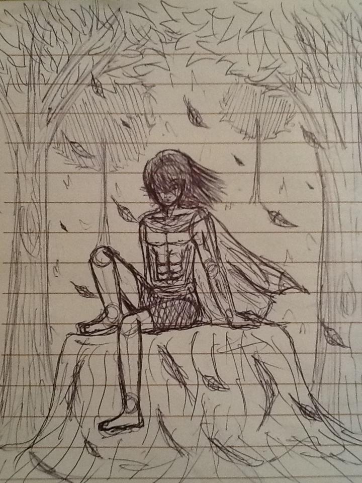 [Character CF-3] อัลเบโร่ (พฤกษชาติโลหิต) Intro มาแล้วจ้า!!! A90846ae