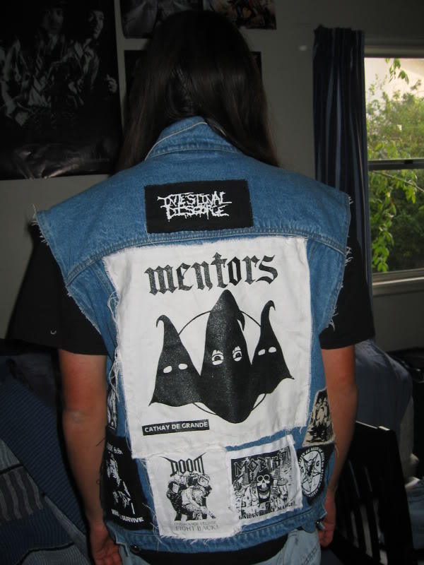 Metal vests IMG_2550