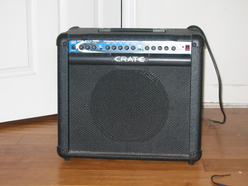 My Musical Gear IMG_2650