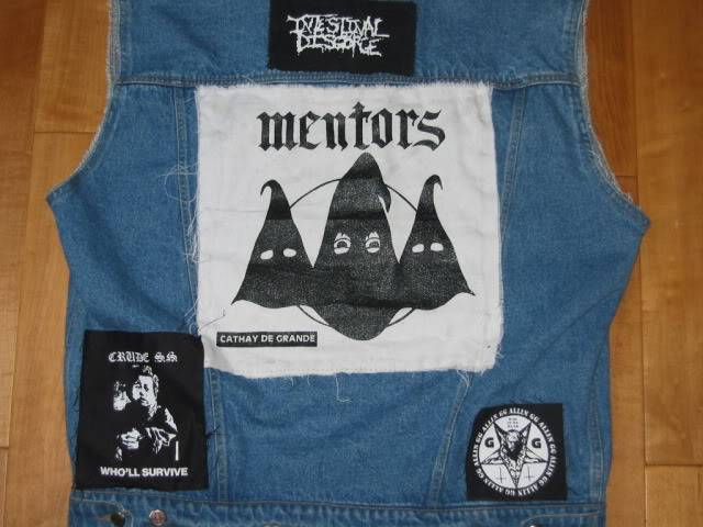 Great places to get patches Vestback001