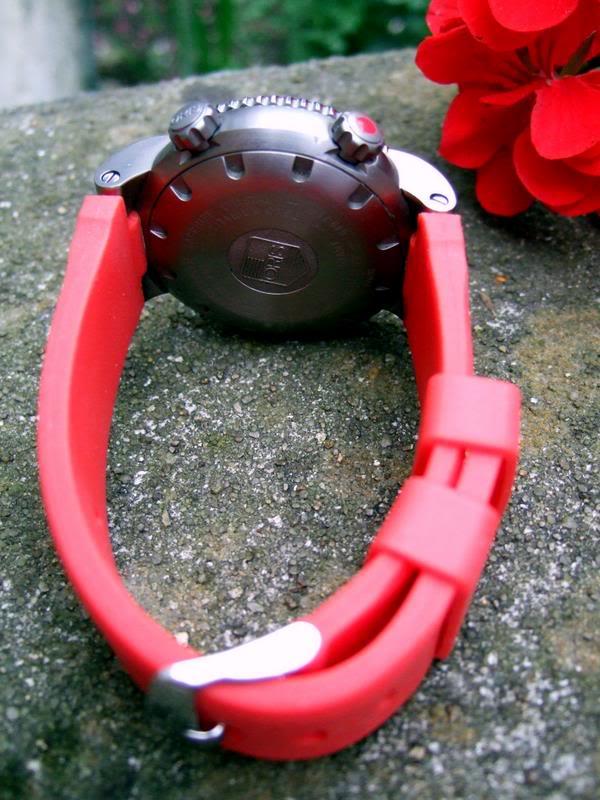 oris - Red Fury! (Oris TT1 meistertaucher inside) DSCF1789