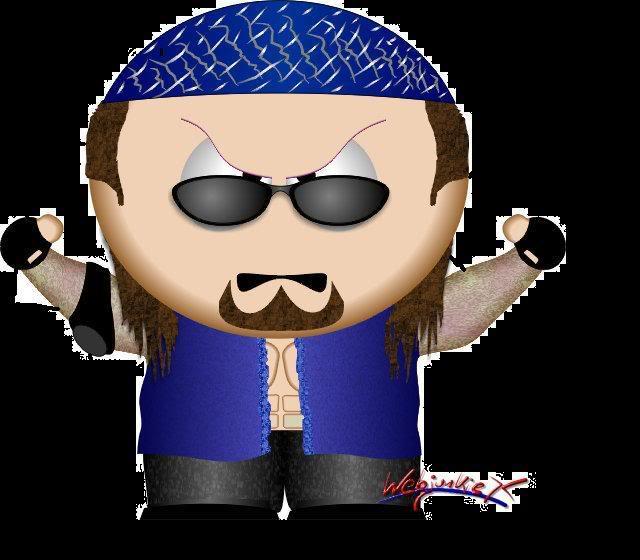 Undertaker Cartoon Gallery! WWESouthParkTheUndertaker4