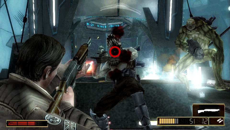 Resistance está de volta, mas agora na psp... SniperNotcias_ResistancePSP_002
