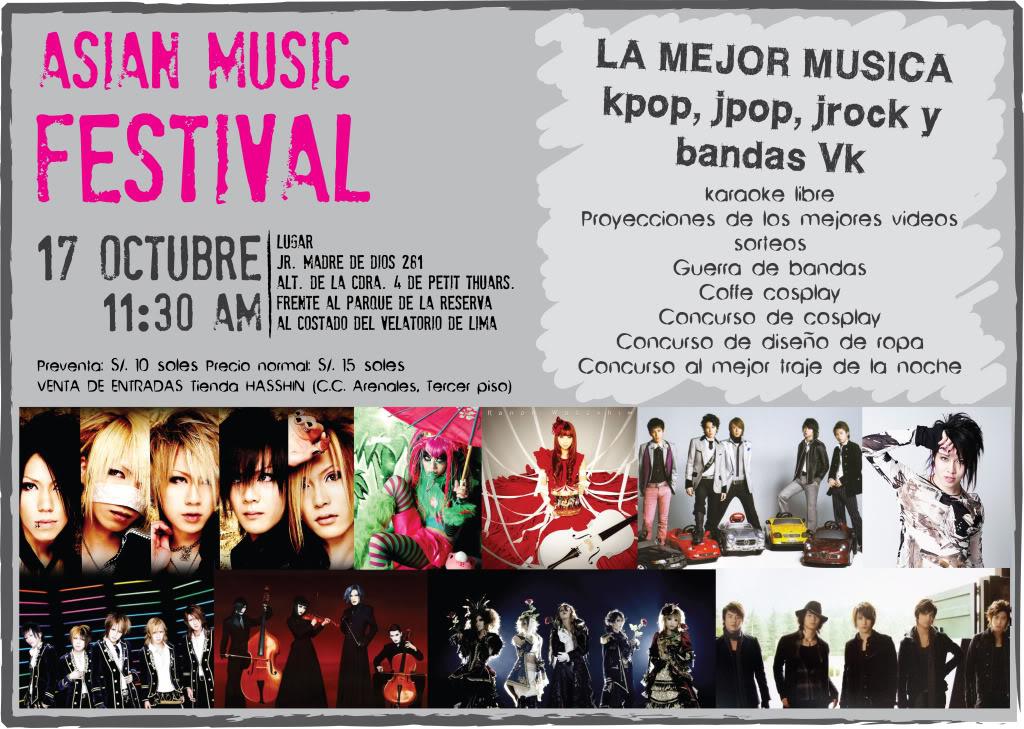 ASIAN MUSIC FESTIVAL INFO Afiche01