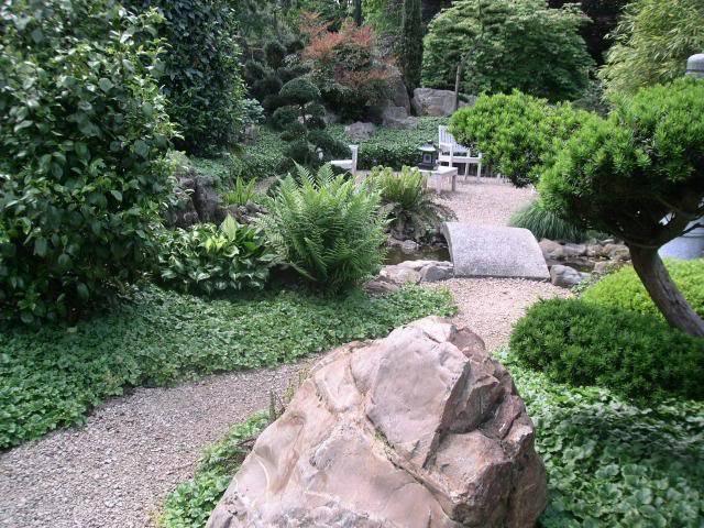 caminos en el jardin B10748f4