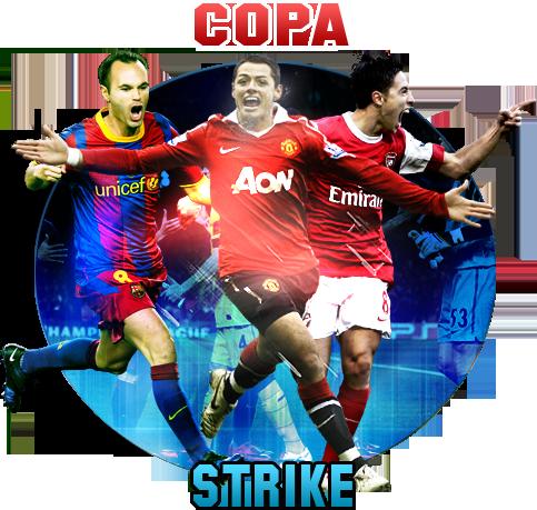 fifa-strike - estructura LogoCopaStrike