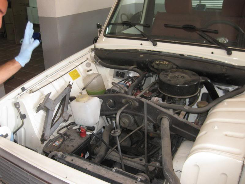 Restauration Renault 6 GTL (R1187) IMG_2486