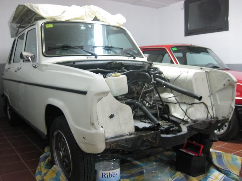 Restauration Renault 6 GTL (R1187) IMG_2508