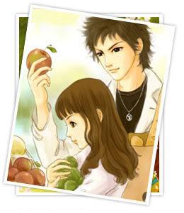 Avatar Couple (New series) 11-2