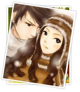 Avatar Couple (New series) 12-2