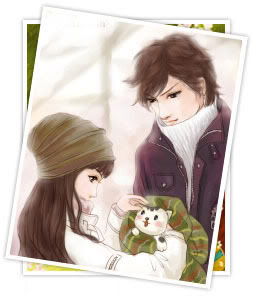 Avatar Couple (New series) 18-1