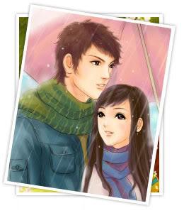 Avatar Couple (New series) 19-2