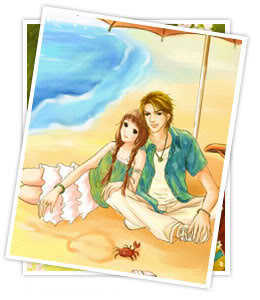 Avatar Couple (New series) 2-3-1