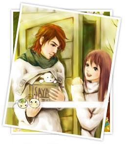 Avatar Couple (New series) 3-2