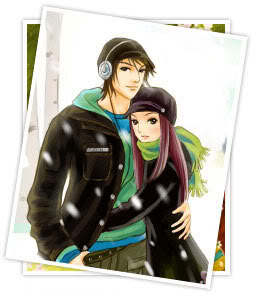 Avatar Couple (New series) 5-2