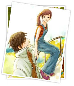 Avatar Couple (New series) 6-2