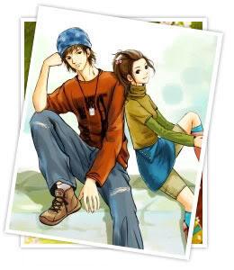 Avatar Couple (New series) 7-2