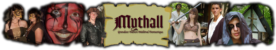 Forum de Mythall