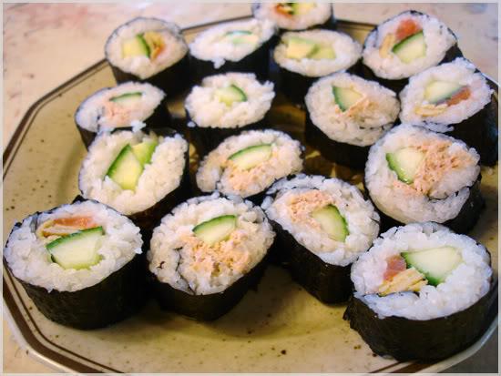 Sushi Sushi_009