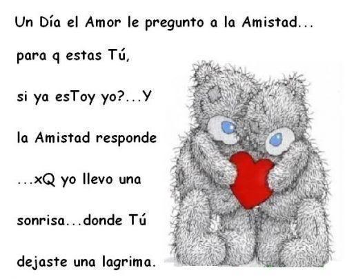 AMISTAD - Página 4 Amoryamistad