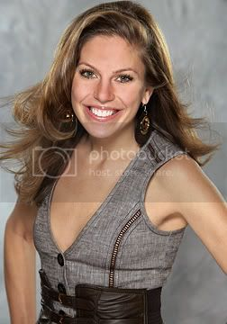 Big Brother 9 Allison Nichols Allison