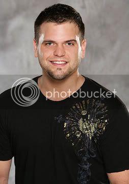Big Brother 9 Ryan Quicksall Ryan