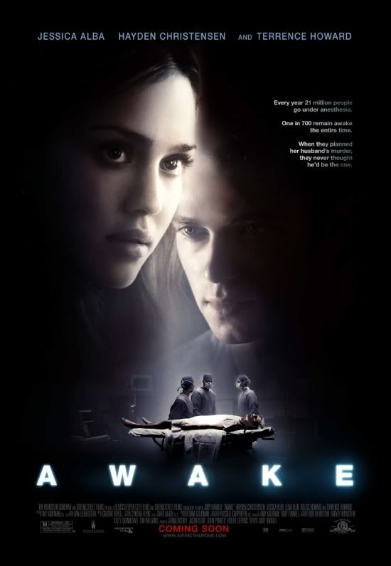 Awake Awake-poster