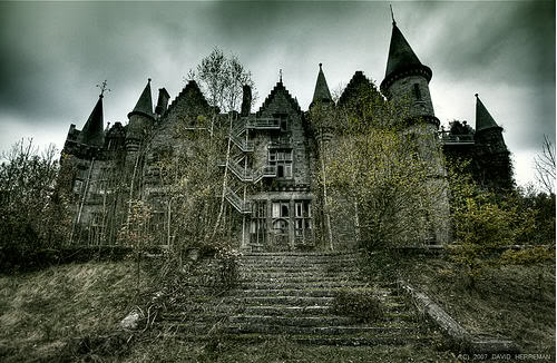 The Devil's Manor DarkManor