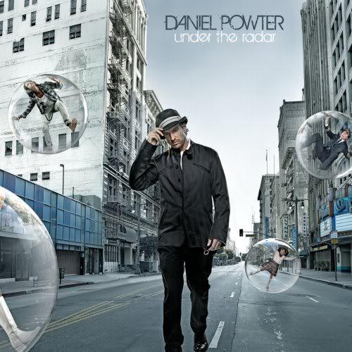 Daniel Powter - Under the Radar (2008) 61H7iwbyXWL_SS500_