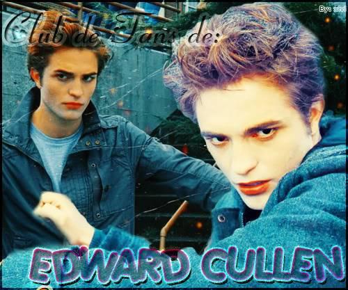Fotos de Edward Cullen Edward