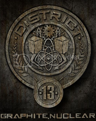 Welcome to District 13! 134914976859695